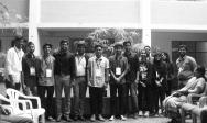 Organizers and Volunteers
