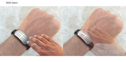 BMD Watch3
