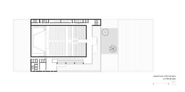 Community Auditorium Adilabad