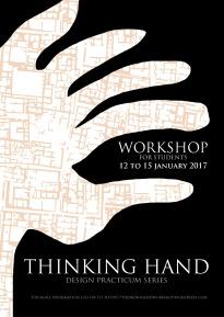 Thinking Hand Workshop 2017