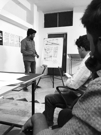 Architectural Drawings Session-01