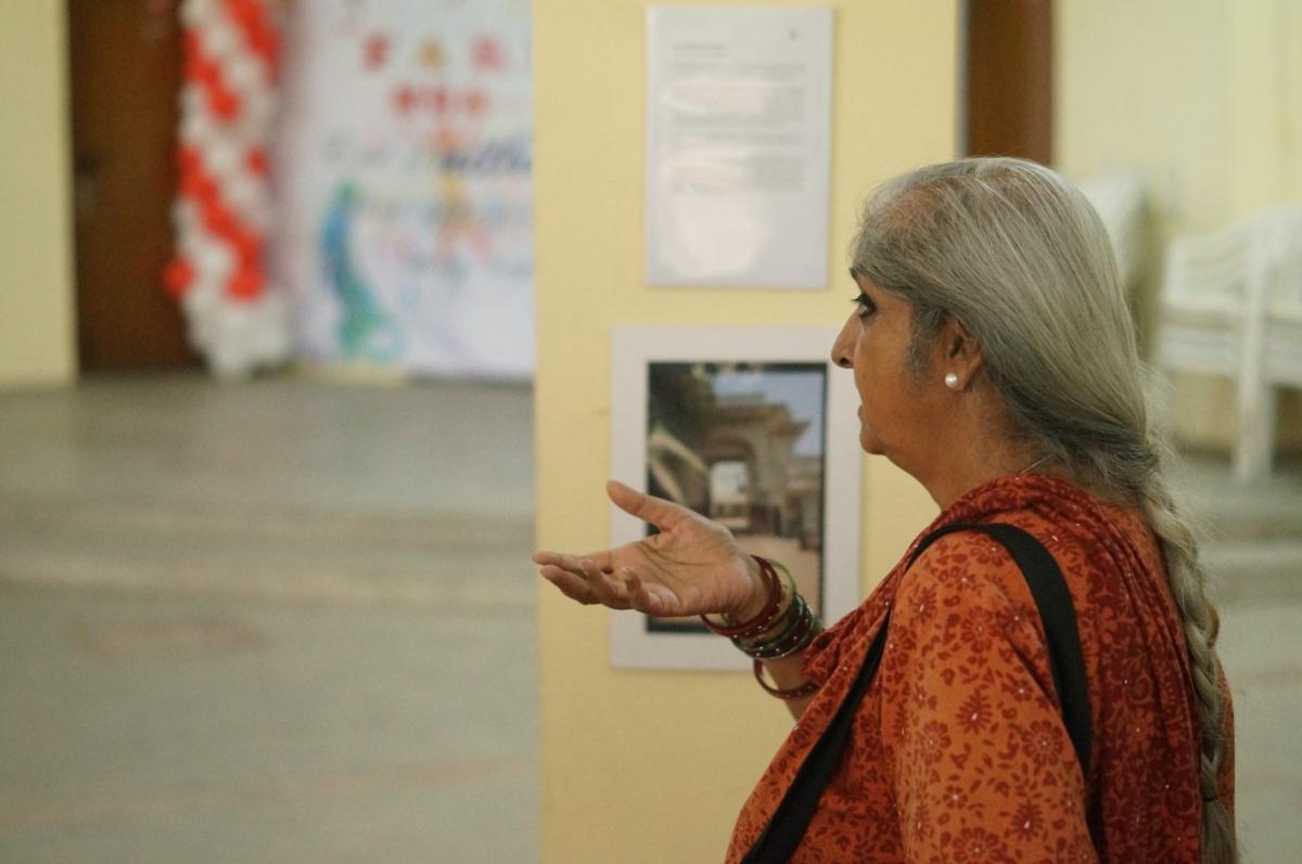 Anuradha reddy intach