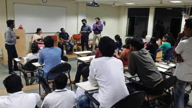 Anuradha reddy intach, IAS Nitin Singhania, Ketham Santosh Kumar, Ravi Kumar