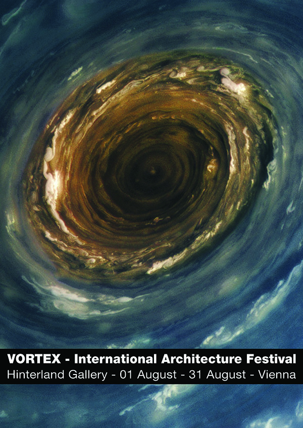 Ketham Santosh Kumar Projects @ Vortex International Architecture Festival Austria 2017