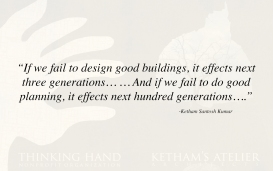 Ketham Santosh Kumar Quote 3