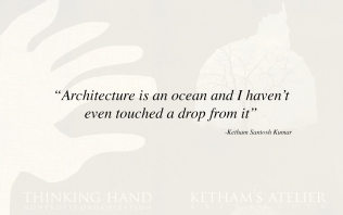 Ketham Santosh Kumar Quote 4