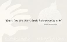 Ketham Santosh Kumar Quote 5