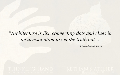 Ketham Santosh Kumar Quote 6