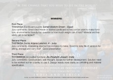 Press Release _ Competition Results 2018_Thinking hand ngo and Kethams Atelier3