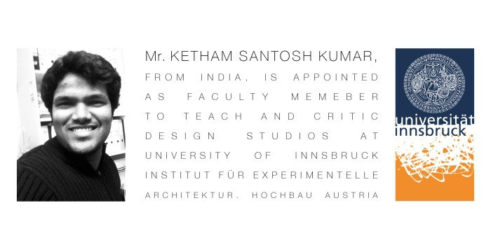 Teaching Poster_Ketham Santosh Kumar