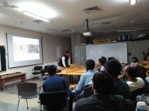 IIT-Ketham Santosh Kumar Lecture