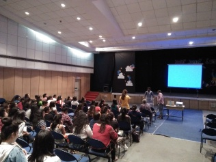 Ketham Santosh Kumar NIFT Lecture 02 2018