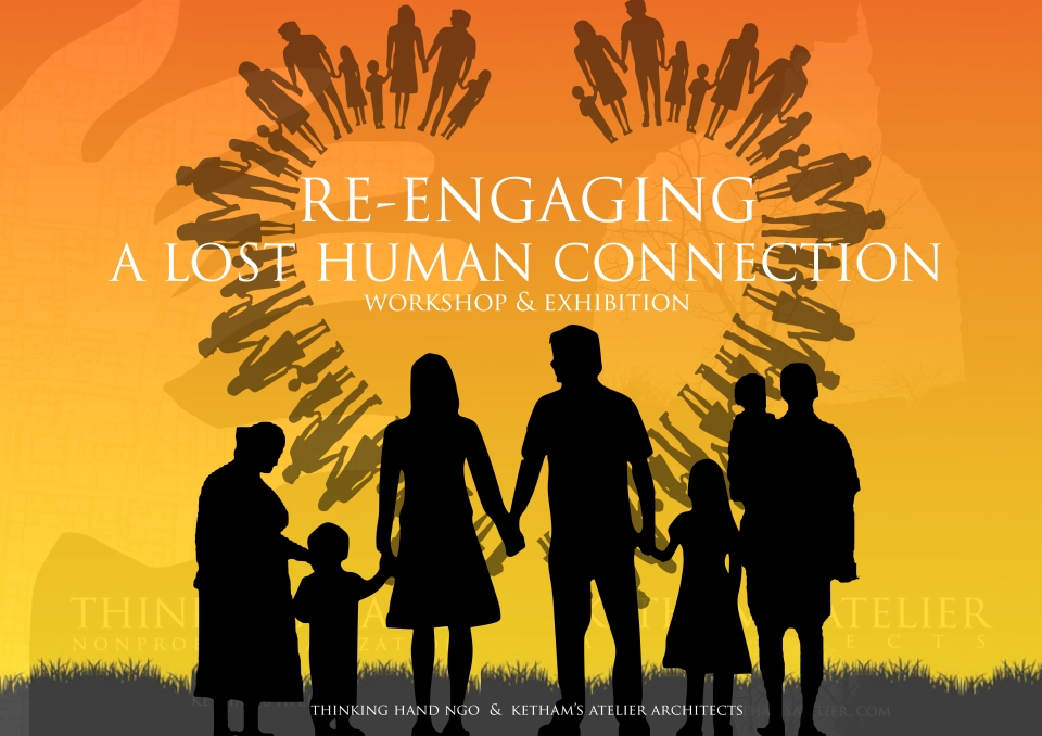 th & ka re-engaging a lost human connection 2019 @ ketham santosh kumar