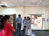 010-Thinking Hand NGO Juvenile Workshop 2019 for Girls