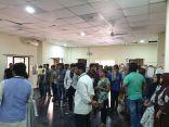 012-Thinking Hand NGO Juvenile Workshop 2019 for Girls