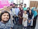 013-Thinking Hand NGO Juvenile Workshop 2019 for Girls