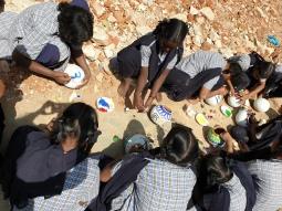 03-Thinking Hand NGO Juvenile Workshop 2019 for Girls