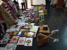 08-Thinking Hand NGO Juvenile Workshop 2019 for Girls