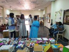 09-Thinking Hand NGO Juvenile Workshop 2019 for Girls
