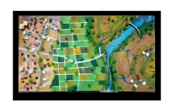 Ground water recharge model p1 - from Ketham's Atelier to Govt of Telangana