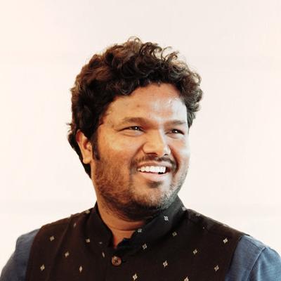 Ketham Santosh Kumar photo