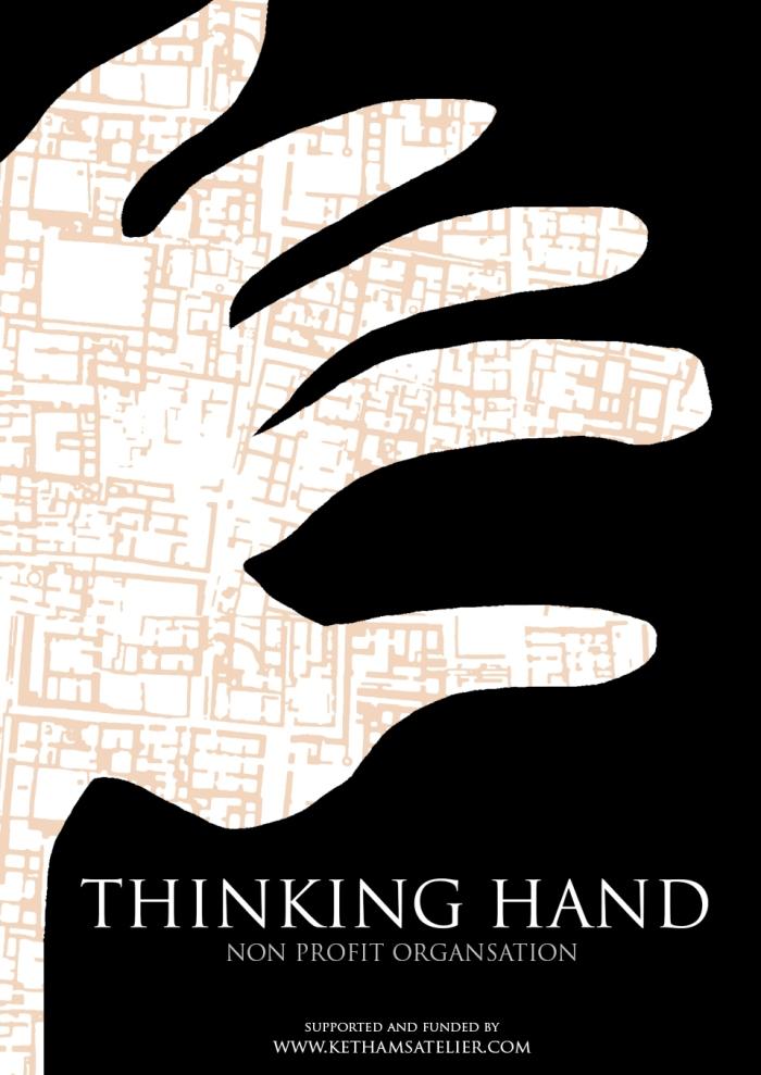 Thinking Hand NGO logo